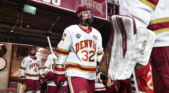 2020-2021 University of Denver Hockey Season Preview
