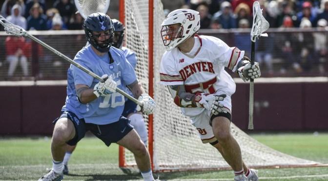 Denver Men's Lacrosse Releases 2021 Schedule, features BIG EAST 'Round Robin'