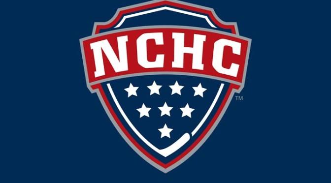 NCHC Announces Single-Elimination Postseason Tournament in Grand Forks