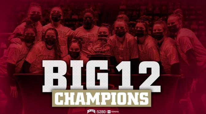 March Madness: #9 DU Gymnastics Upsets #1 Oklahoma to Win BIG XII