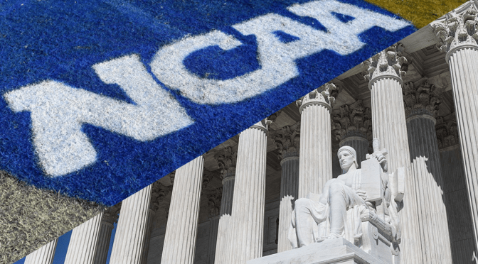 Supreme Court Ruling Lays Foundation for Expanded Student-Athlete Benefits