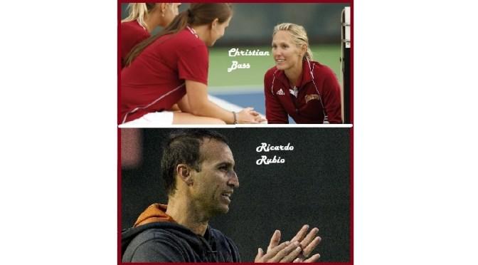 Tennis Shockers: Both Head Coaches Departing DU