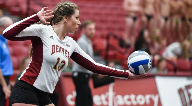 Denver Volleyball Season Preview – Pios Look to Take the Next Step with Loaded Roster
