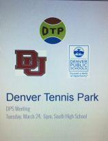 Tennis Park 1