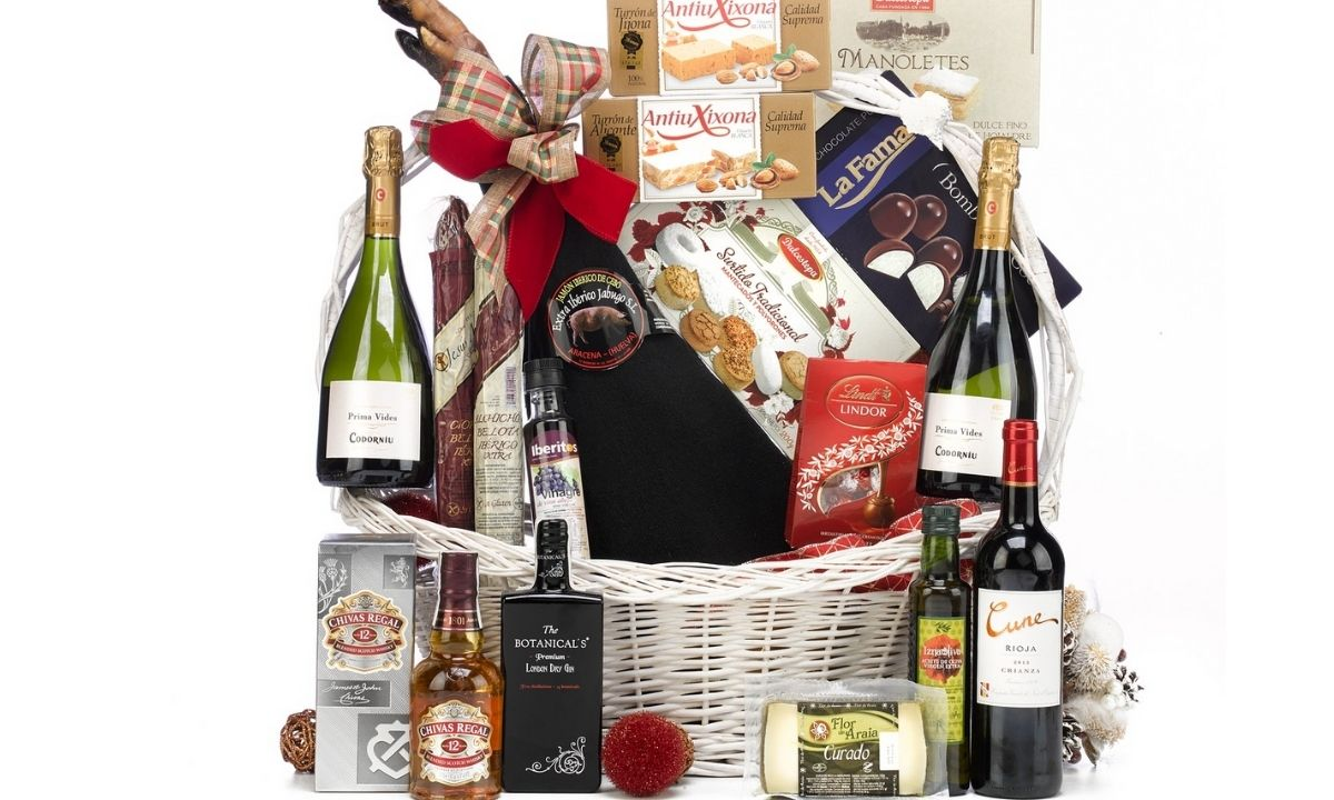 Our Favorite Set of Gift Hampers