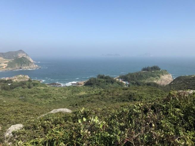 東龍島輕鬆遊