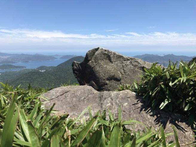 飛鵝山觀景台>東山>象山>328石級>飛鵝山觀景台