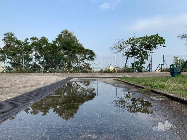 港鐵何文田站>何文田高地食水配水庫>採石山>馬頭圍食水抽水站>常和街