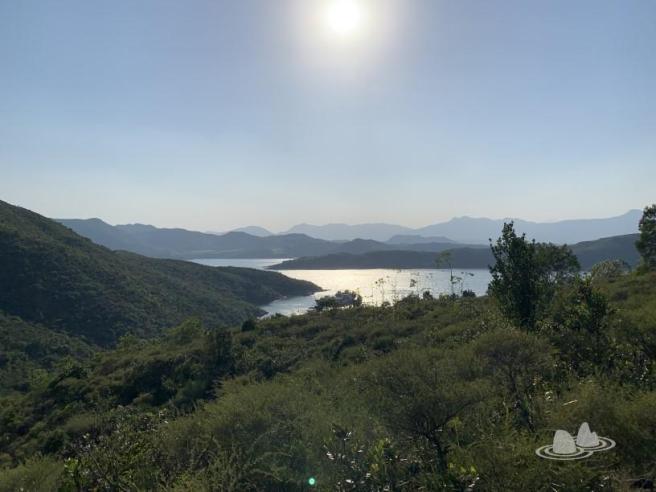 北丫村>大蛇灣>淡水坑>創興水上活動中心