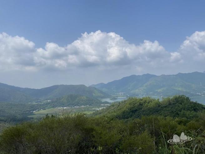 Hiking 4.10.2020 Fung Hang (18)
