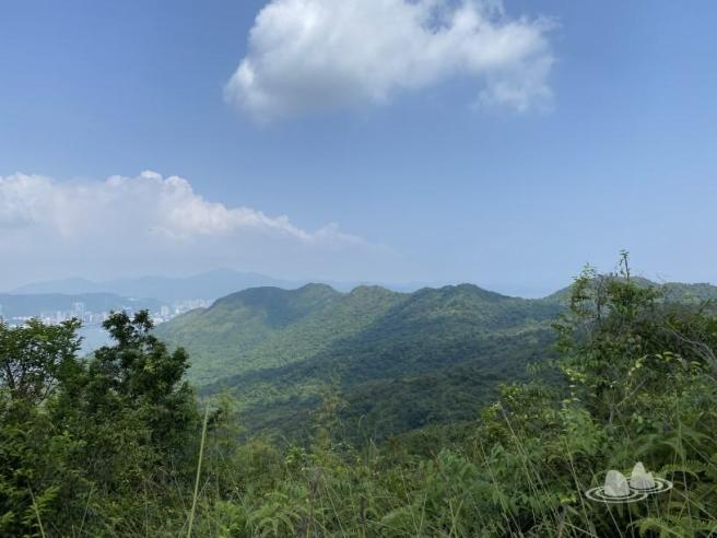 Hiking 4.10.2020 Fung Hang (28)