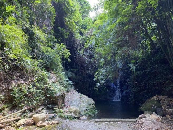 Hiking 4.10.2020 Fung Hang (42)