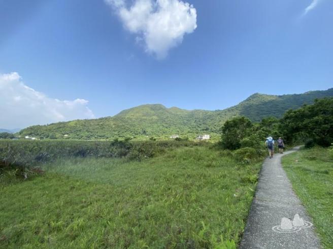 Hiking 4.10.2020 Fung Hang (60)