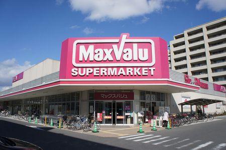 Max Valu
