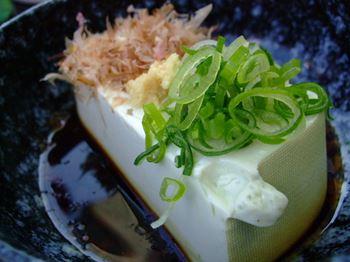 嵐山三忠豆腐