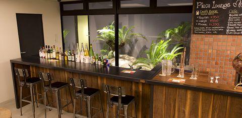 Piece Hostel 酒吧
