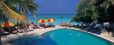 Paradise Island Resort & Spa   Lets Go Maldives