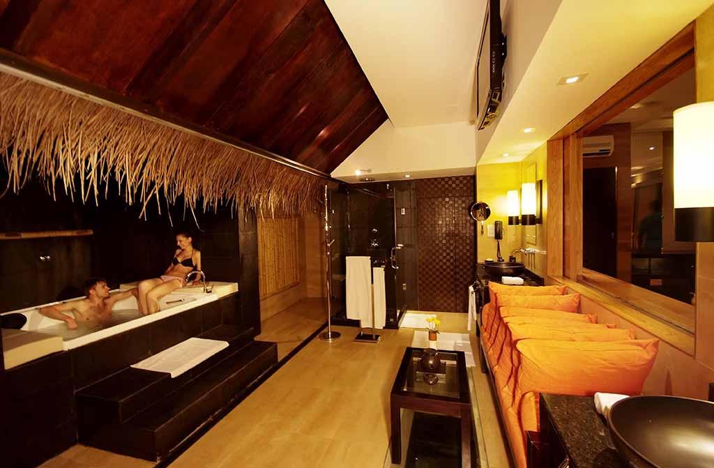 Adaaran Prestige Vadoo  Lets Go Maldives