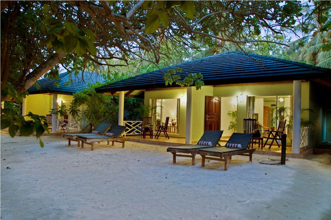 Sun Island Resort & Spa  Lets Go Maldives