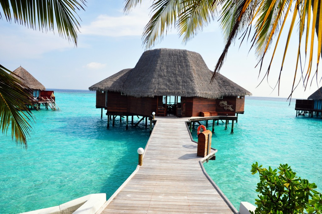 Thulhagiri Island Resort  Lets Go Maldives