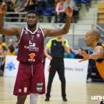 Michel Nsimba au rebond à Laval !