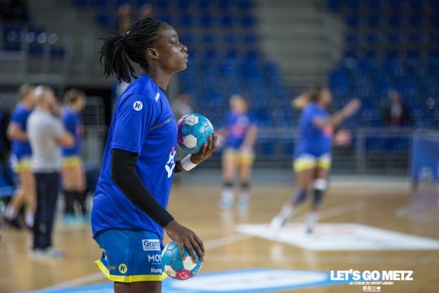 Metz Handball - Bourg de Péage - 12112019 - NGouan (1)