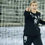 Metz Handball tient sa gardienne joker !