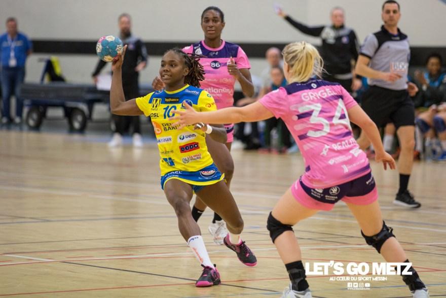 Metz Handball - Nantes - Coupe - 12032020 - MH - Nocandy (2)