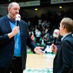 """Fred Weis : """"Ce qui fait que je me lève le matin pour travailler, c'est le basket tout simplement"""""""