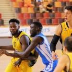 Idris Macouangou rejoint les Canonniers