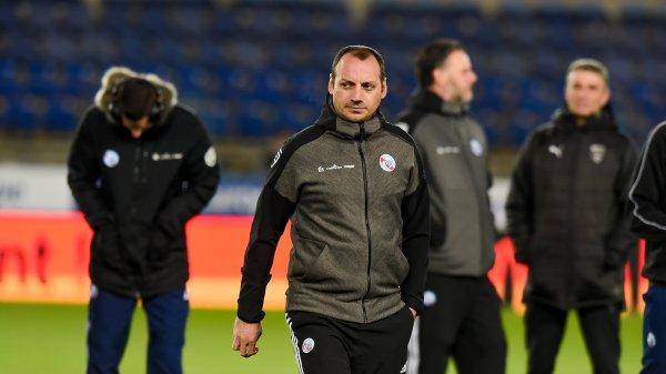 Sébastien Roi vers le FC Metz ?