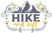 Hike and Lift Logo