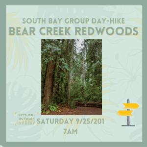 BearCreekRedwoodsOpenSpace
