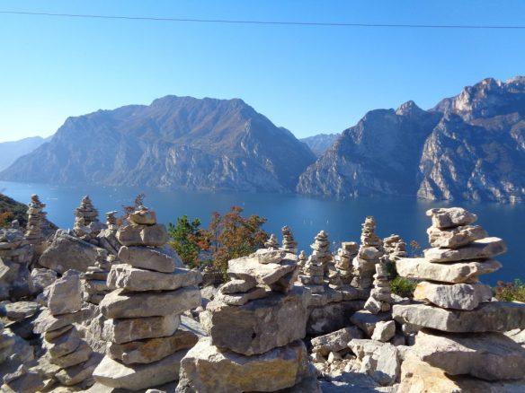 Scorci panoramici - Sentiero Busatte-Tempesta