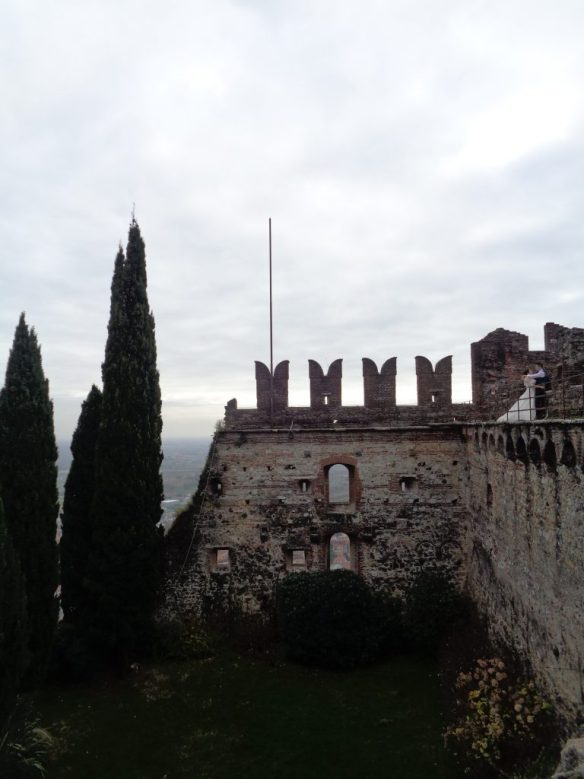Marostica - Castello Superiore