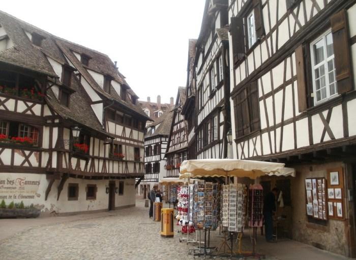 Strasburgo - 10 foto per raccontare