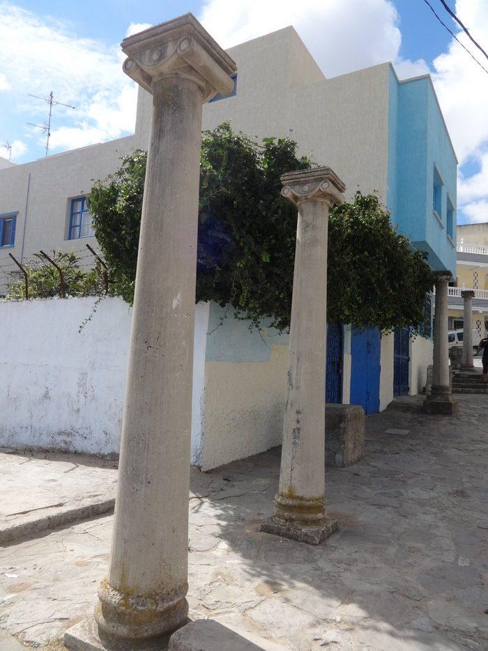 via di Tangeri