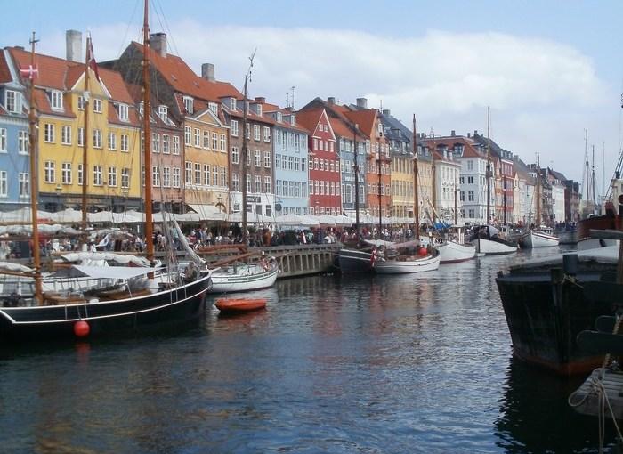 Copenaghen 10 foto per raccontare