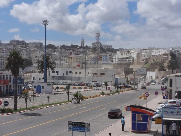 Porto di Tangeri
