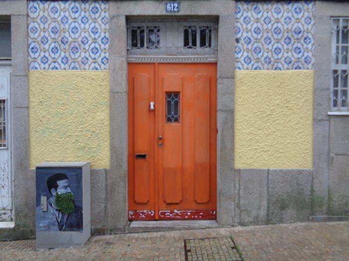 Rua Miguel Bombarda