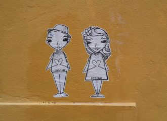 Street Art Costah