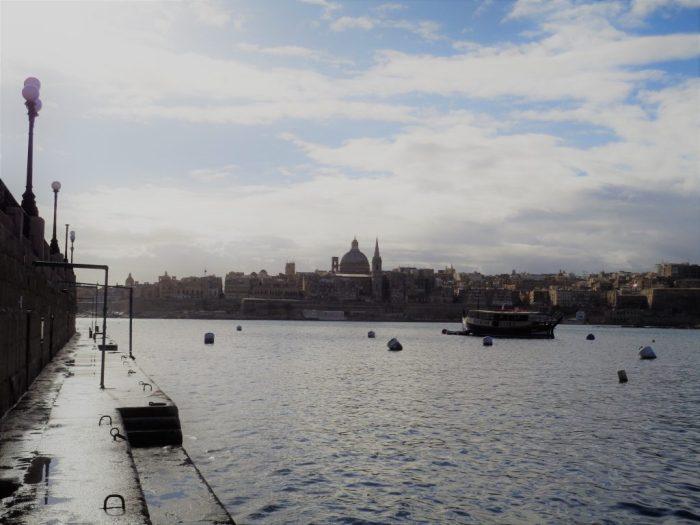 Tre giorni a Malta