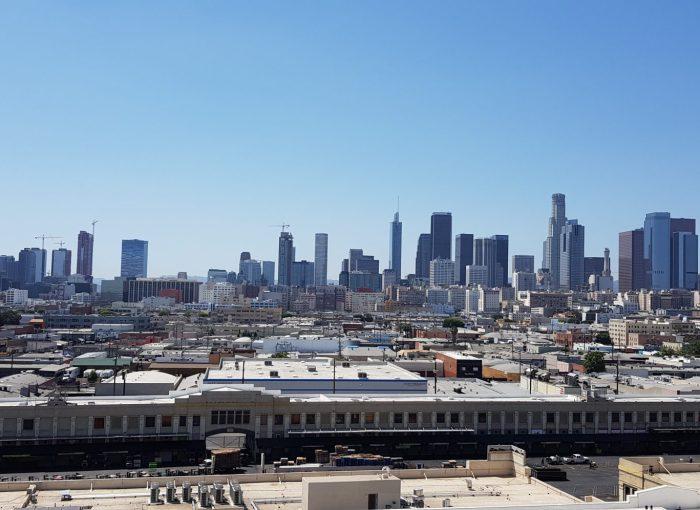3 giorni a Los Angeles