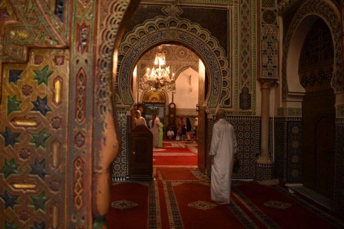 Zawiya-Moulay-Idriss-II