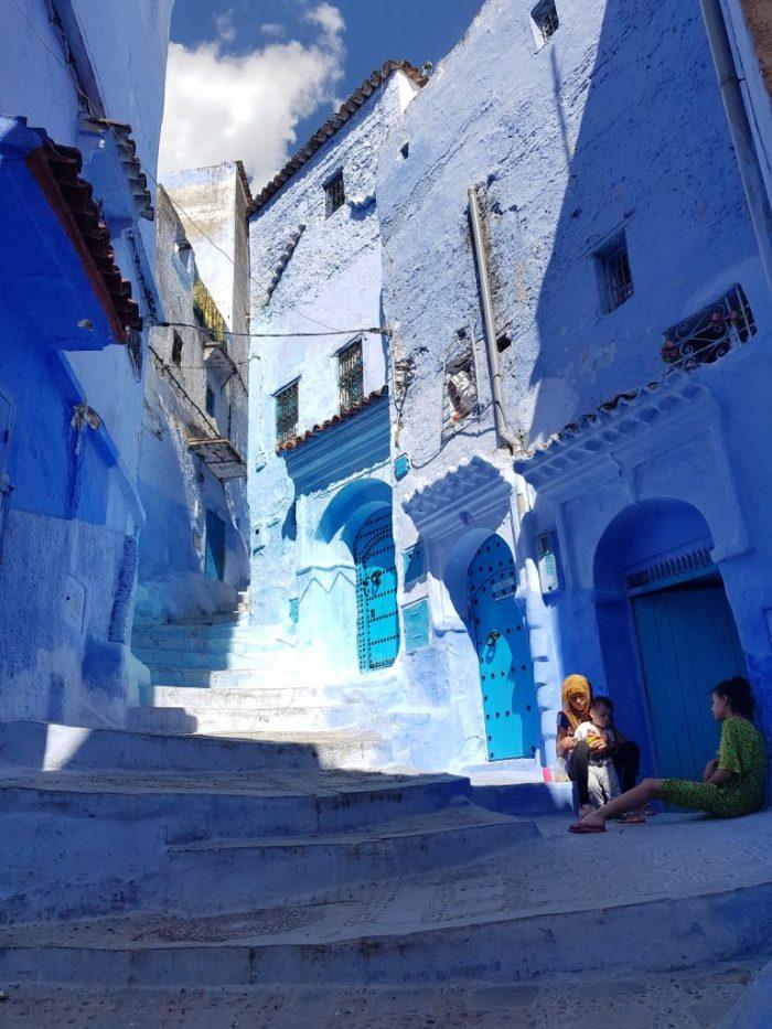 Chefchaouen-nel-blu-dipinto-di-blu