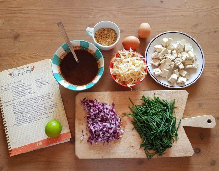 Pad-Thai-ingredienti