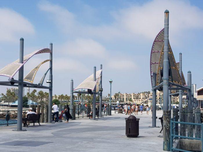 California: le location della serie TV The O.C.