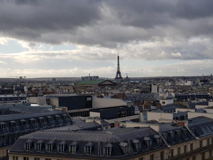 Parigi: luoghi insoliti e dove trovarli