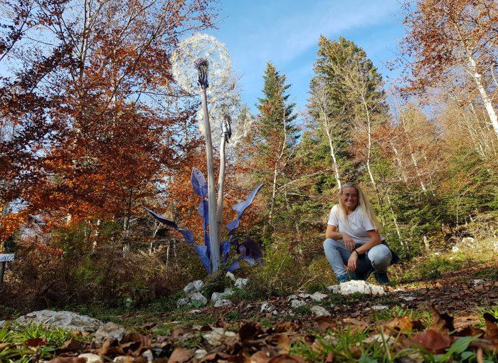 Selvart - il parco arte e natura di Mezzaselva di Roana