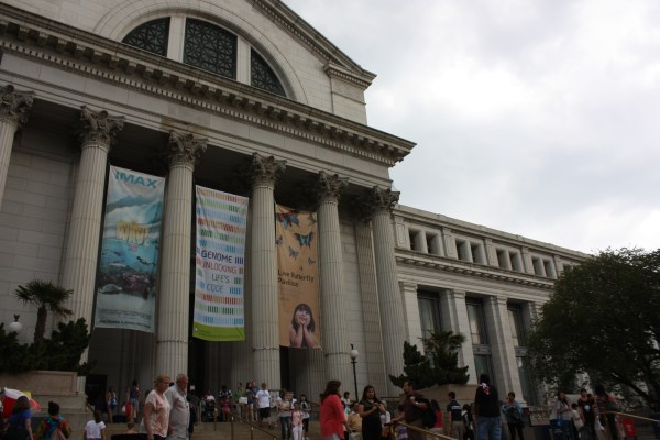 Smithsonian National Museum Of Natural History '